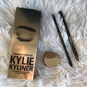 Kylie Cosmetics Birthday Dark Bronze Kyliner